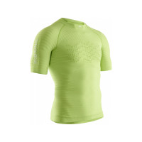 X-BIONIC® EFFEKTOR RUN SHIRT 4.0 Men Green-White