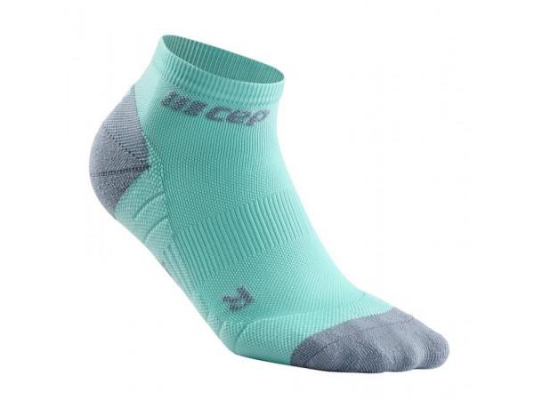 Cep Low Cut Socks 3.0 Ice/Grey