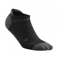 No Show Socks 3.0 Black/Dark Grey