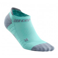 No Show Socks 3.0 Ice/Grey