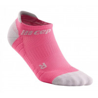 No Show Socks 3.0 Rose/Light Grey