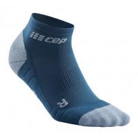 Low Cut Socks 3.0 Blue/Grey