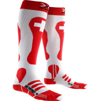 X-SOCKS SKI PATRIOT Switzerland