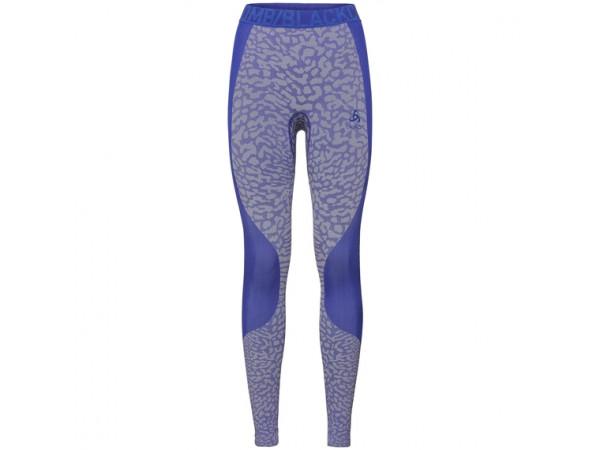 Women's BLACKCOMB Base Layer Pants clematis blue - tradewinds