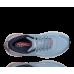 HOKA one one Bondi 7 1110519-BFOB BLUE FOG / OMBRE BLUE
