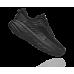 HOKA one one Bondi 7 Wide 1110531-BBLC BLACK / BLACK