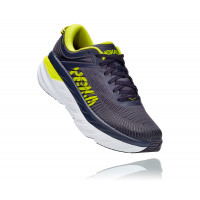 HOKA one one Bondi 7 1110518-OGDW Odyssey grey / deep well