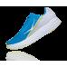 HOKA one one ROCKET X 1113532-WDVB WHITE / DIVA BLUE