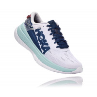 HOKA one one Carbon X 1102886-NCMO NIMBUS CLOUD / MOONLIT OCEAN
