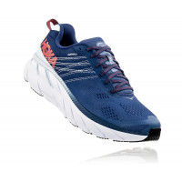 HOKA one one Clifton 6 1102872-EBPA Ensign Blue/Plein Air