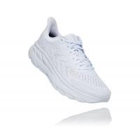 HOKA one one Clifton 7 1110508-WWH WHITE / WHITE