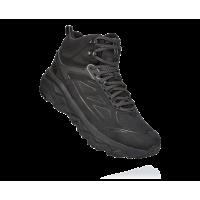 HOKA ONE ONE CHALLENGER MID GTX 1106521-BLK Black