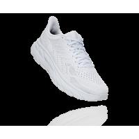 HOKA one one Clifton 7 1110509-WWH WHITE / WHITE
