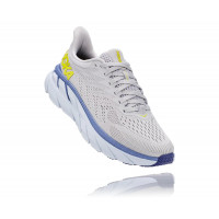 HOKA one one Clifton 7 1110509-LRNC LUNAR ROCK / NIMBUS CLOUD