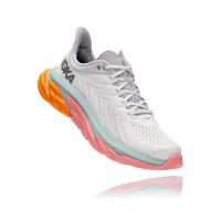 HOKA one one Clifton Edge 1110510-NCLR NIMBUS CLOUD / LUNAR ROCK