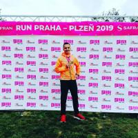 Marathon school - príprava na maratón