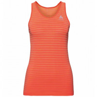 Odlo Women's BLACKCOMB PRO Singlet 313161-30648 Hot Coral