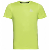 Odlo Men's ZEROWEIGHT T-Shirt 312612-40309 Green Glow