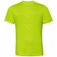 Odlo Men's ELEMENT LIGHT T-Shirt 392402-40191 Acid Lime