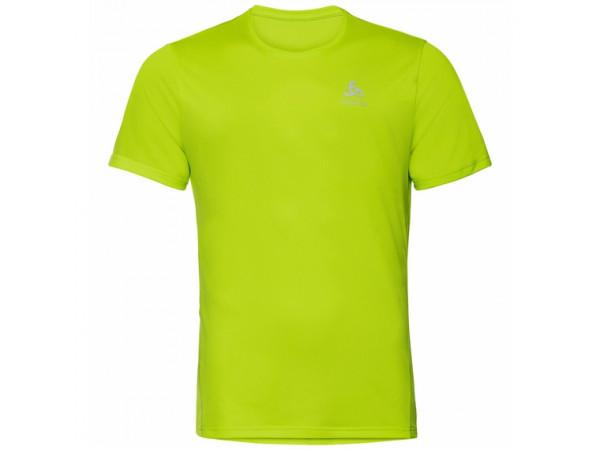 Odlo Men's ELEMENT LIGHT T-Shirt 392402-40191 Acid Lime