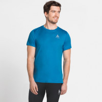 Odlo Men's ZEROWEIGHT T-Shirt 312612-21900 Blue Aster