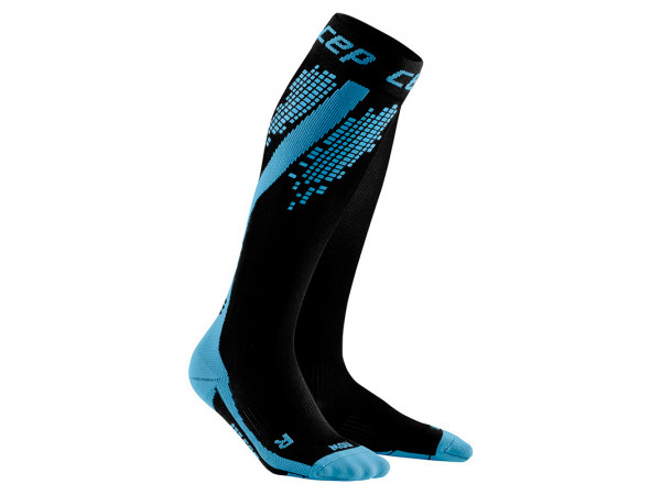 Cep NIGHTTECH SOCKS WOMEN BLUE