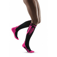 Cep NIGHTTECH SOCKS WOMEN PINK