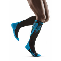 NIGHTTECH SOCKS MEN BLUE