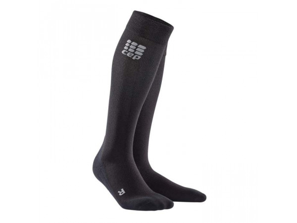 Socks For Recovery men Black