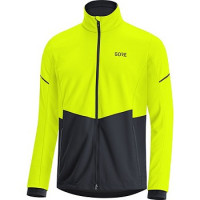 GORE® R5 GORE-TEX INFINIUM™ Jacket Neon yellow/Black