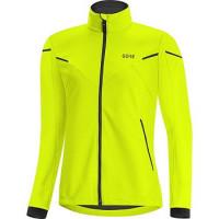 GORE® R5 Women GORE-TEX INFINIUM™ Jacket neon yellow/black