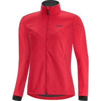 GORE® R5 Women GORE-TEX INFINIUM™ Jacket hibiscus pink