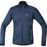 GORE® R5 GORE® WINDSTOPPER® Jacket Deep water blue