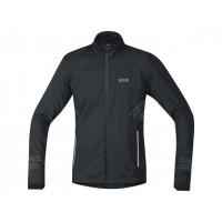 GORE® R5 GORE® WINDSTOPPER® Jacket Black