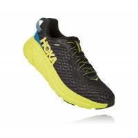 HOKA one one Rincon 1102874-BCTRS Black/Citrus