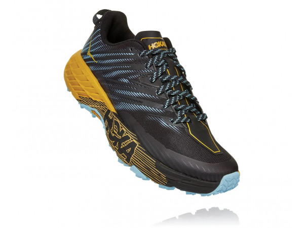HOKA ONE ONE Speedgoat 4 1106527-ASAT Antiqua Sand/Anthracite