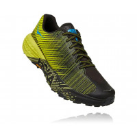HOKA ONE ONE Evo Speedgoat 1110936-CIB Citrus / Black