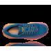 HOKA one one Torrent  2 1110497-MBSF MOROCCAN BLUE / SAFFRON