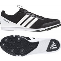 tretry ADIDAS W distancestar AQO217 BlackWhite