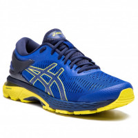 Asics GEL-KAYANO 25 1011A019 - 401 ASICS BLUE/LEMON SPARK