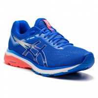 Asics GT-1000 7 1011A042 - 405 ILLUSION BLUE/SILVER