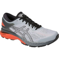 Asics GEL-KAYANO 25 1011A019 - 022 MID GREY/NOVA ORANGE