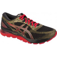 d431c873cf51 Asics GEL-NIMBUS 21 1011A257 - 001 BLACK CLASSIC RED