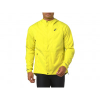 Bunda Asics ACCELERATE JACKET 2011A245 - 750 LEMON SPARK