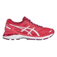 ASICS GT-3000 5 T755N-2101bright Rose White Dark Purple