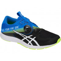 Asics GEL-451 T824N - 400 ELECTRIC BLUE/WHITE