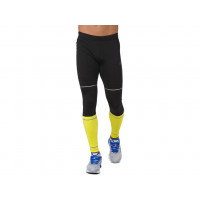 ASICS LITE-SHOW TIGHT 2011A275 - 004 PERFORMANCE BLACK/LEMON SPARK