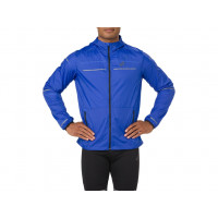 Bunda Asics LITE-SHOW JACKET 2011A319 - 400 ILLUSION BLUE