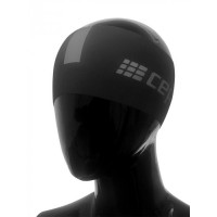 Bežecká čelenka CEP Black/Grey