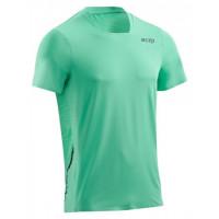 Bežecké tričko M CEP W013C5 Mint